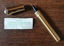 More details for vinatge,  pen, perfumed ink, cleopatra hollywood creations, 1950s