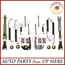 Rear Brake Spring Pin Adjuster Kit Suit Mitsubishi Triton MK 2WD 4WD UTE 96-06