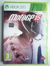 MotoGP 15 Jeu Vidéo XBOX 360