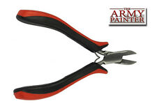 Army Painter Tool - Metal Precision Side Cutters