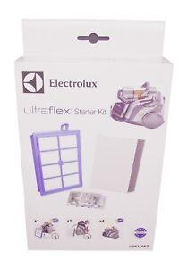 ELECTROLUX ULTRA FLEX STARTER KIT / FILTER PACK HEPA - USK11A ZUF4201R