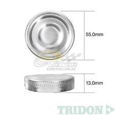 TRIDON OIL CAP FOR Subaru Brumby 03/84-03/94 4 1.8L EA81 OHV