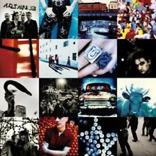 U2 - Achtung Baby [New Vinyl LP] 180 Gram