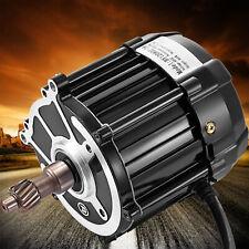 1000W Motore Elettrico Velocità Variabile Motore Elettrico Triciclo 48V-60V