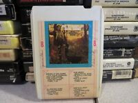 JOE STAMPLEY Soul Song (8-Track Tape)