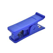 Best Rubber Silicone PVC PU Nylon Plastic Tube Pipe Hose Cutter Cut Up Scissor