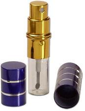 Diskretes Parfüm Zerstäuberfläschchen mit dem inneren Löffel Dosierer Snuff