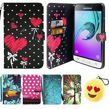 "Folio PU Leather Tablet Case Stand Cover For Samsung Galaxy Tab E 9.6"" SM-T560"
