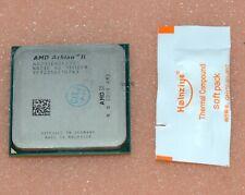AMD Phenom II X3 460 3.40GHz Tripple-Core ADX460WFK32GM Socket AM2+/AM3