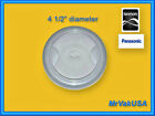 "4.5"" REAR WHEEL Kenmore & Panasonic Canister Vacuums #AC01CNHZV06"