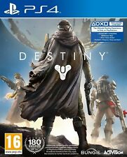 Destiny PS4 NEW SEALED DISPATCHING TODAY ALL ORDERS PLACED BY 2 PM
