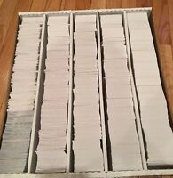 2013 2014 2015 2016 Topps Baseball Cards Complete Your Set Lot U Pick 30