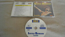 CD Little Richard - Lucille 16.Tracks  112
