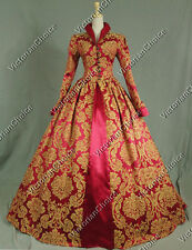 Renaissance Queen Elizabeth I Tudor Game of Thrones Queen Theater Dress 162 Xxl