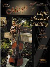 Santorella The Magic Of Light Classical Fiddling Violin