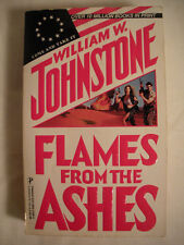 FLAMES FROM THE ASHES Johnstone BEN RAINES Tri-State