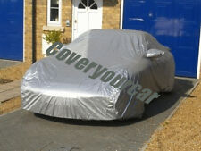 Porsche Boxster 981 - 2012 onwards Fitted Indoor / Outdoor Fitted Car Cover