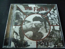 The Fiend - Greed Power Religion War (SEALED NEW CD 2015)