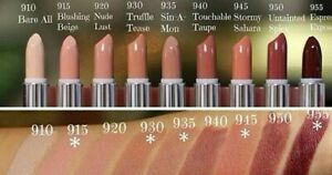 Maybelline Color Sensational The Buffs Lipstick - Choose Your Shade