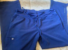 Lot of 2 - Barco One Scrubs Pants (Large) New