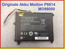 Originale Akku Medion Lifetab Tablet  P9514 MD99000 MD98052 Model SQU-1009