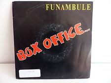 BOX OFFICE Funambule 14740