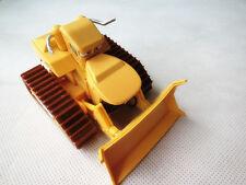 Mattel Disney Pixar Cars Toon El Materdor Chuy Bull Bulldozer Deluxe Loose