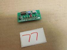 YOKOGAWA CIRCUIT BOARD CARD R7034HA R7035CA-02