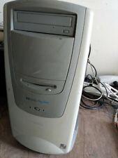 VINTAGE HP PAVILION 8140 MMX 200 MHZ DESKTOP COMPUTER