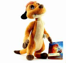 Disney Store Timon Plush - The Lion King - Small - 10''