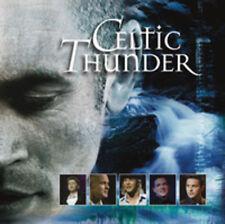CELTIC THUNDER Celtic Thunder S/T Self-Titled CD BRAND NEW