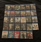 PS4 VIDEO GAME LOT (You Choose!!) All great condition