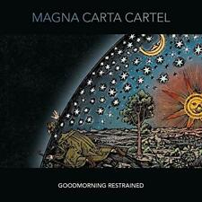 MCC (Magna Carta Cartel) - Goodmorning Restrained (NEW CD)