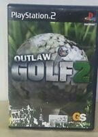 Outlaw Golf 2 (Sony PlayStation 2, 2002)