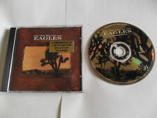 EAGLES - Very Best (CD 1994) Gold Tour Souvenir number 29291