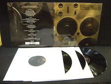 PORCUPINE TREE  PROGRESSIVE ROCK SUPER LIMITED COPY  3   LP super  raroooooo