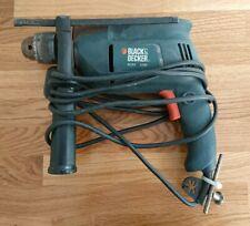 Black and Decker Drill KD353 570w corded hammer drill