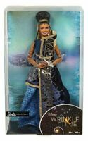 NEW SEALED Barbie Disney A Wrinkle In Time Mrs. Who Mindy Kaling Doll