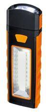 Paulmann Batterieleuchte Work Light Orange/Schwarz mit Magnet und Haken
