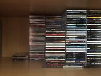 CD Sammlung - 5 CDs 10€ Scooter, Bravo Hits, Maroon 5,  Ace of Base usw.