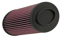 E-9281 K&N Replacement Air Filter ALFA ROMEO 159 & BRERA 2.2L, 3.2L F/I, 2.4L DS