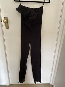 Bec and Bridge Loco Motion jumpsuit size 6 New With Tags