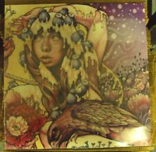 """BARONESS Try To Disappear 12"""" SEALED stoner-rock Abraxan Hymns"""