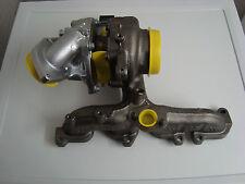 Vw Turbolader 2,0 TDI Neu 03L 253 056G  ORIG KKK