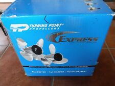Turning Point Propellers 3150 2131 Prop Express 4bl Ss 14x21 Rh