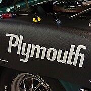 Plymouth Fender Gripper