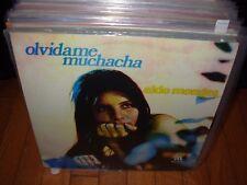 ALDO MONGES olvidame muchacha ( world music ) uruguay