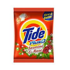 Tide Plus 1Kg Laundry Detergent Powder Jasmine & Rose Surf For Cloths Free Ship