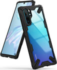 For Huawei P30 Pro Case   Ringke [FUSION-X] Shockproof Protective PC Back Cover