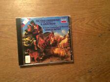 Manuel de Falla-three Cornered ha/el amor B [CD ALBUM] Decca Charles Dutoit